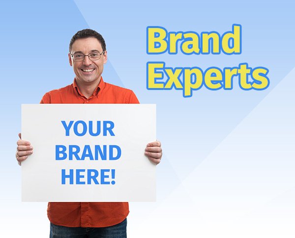 Brand Experts